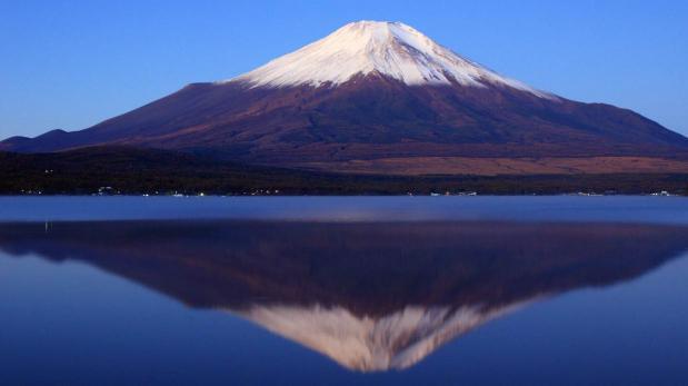 Las visitas al Monte Fuji se limitarán en el 2018