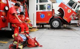 Magdalena: encañonan a bombero uniformado y le roban su auto