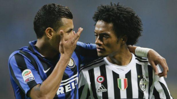 Inter de Milán y Juventus empataron 0-0 en la Serie A de Italia