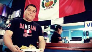 La nueva vida de Bam Bam, finalista de Ceviche Con Sentimiento