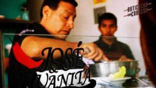 José Tantaruna: la humildad de un cevichero con sentimiento