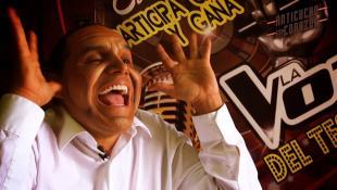 Arturo Álvarez: 'Si no has comido anticucho, no eres peruano'
