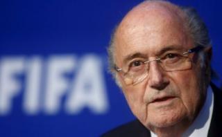 Blatter y FIFA rechazan versión de la DFB sobre Alemania 2006