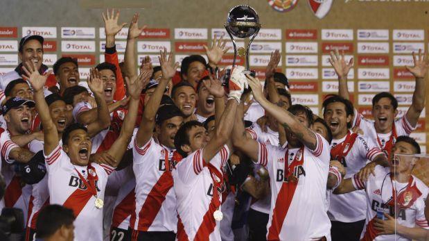 Copa Sudamericana: así quedaron partidos de ida de cuartos