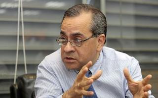 """Saavedra: """"Interpelaciones distraen al Perú de la agenda real"""""""