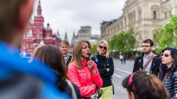 Guía turístico: consejos para contratar un buen servicio