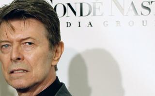 David Bowie anuncia nuevo álbum para el 2016