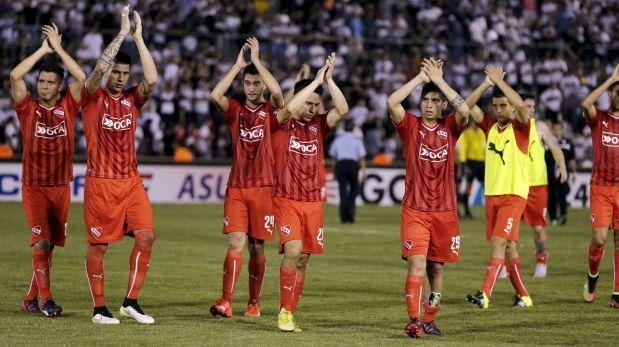 Sudamericana: ¿Por qué Independiente dará viagra a jugadores?