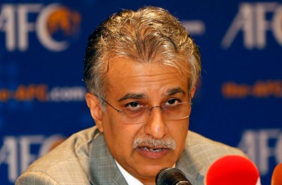 FIFA: los siete candidatos para las elecciones presidenciales