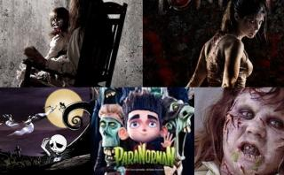 Películas para disfrutar en Halloween [VIDEO]
