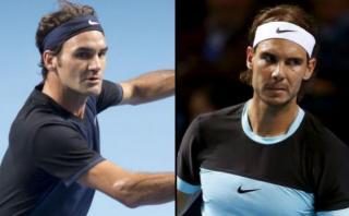 """Federer vs. Nadal: la rivalidad perdida"", por Fabrizio Tealdo"
