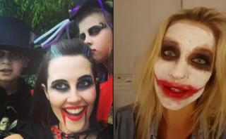 Las chicas de SketchShe celebraron así Halloween [VIDEO]