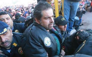 OSCE no ha sancionado a empresas vinculadas a Belaunde Lossio
