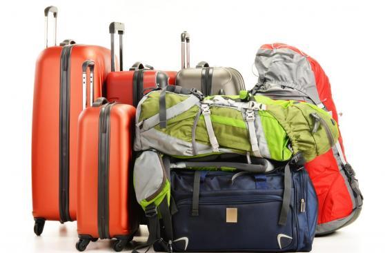 Hay una maleta para cada tipo de viaje