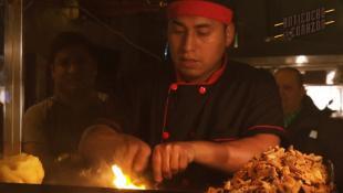 Alberto Castillo, el cocinero que creció con los anticuchos