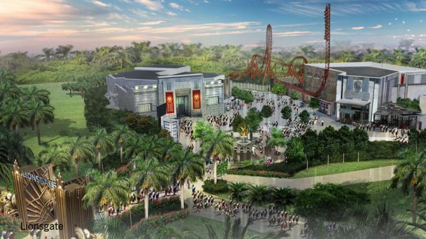 Los Juegos del Hambre tendrán un parque en Estados Unidos