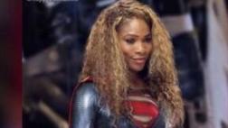 'Super' Serena Williams atrapó a quien robó su teléfono