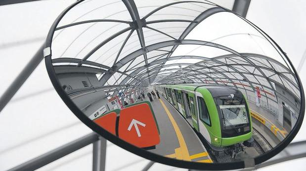 Metropolitano y Metro de Lima: planean gran estación central
