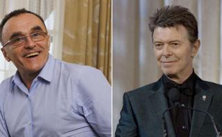 """Danny Boyle, """"muy dolido"""" por el """"no"""" de Bowie a musical"""