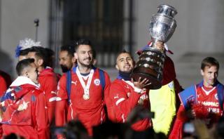 Selección chilena recibirá millonario premio si va al Mundial