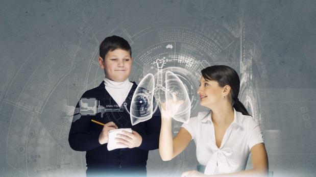 La importancia de que los niños conozcan sobre su cuerpo