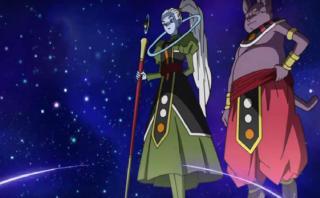 Dragon Ball Super: ¿Qué pasará tras llegada de Champa y Vados?