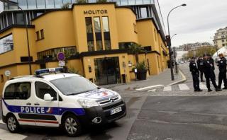 Selección alemana: abandonan hotel por amenaza de bomba