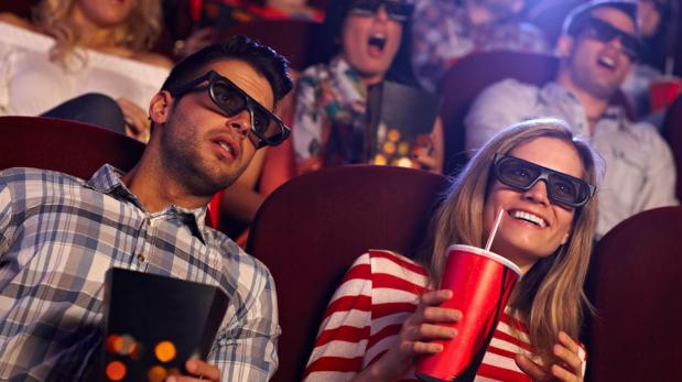 Disfruta más del Día del Cine con estas normas de etiqueta