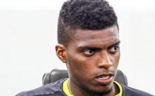 Brasil: Dunga convocó a Jemerson para suplir baja de David Luiz