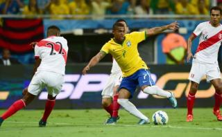 Perú perdió 3-0 ante Brasil en su peor partido en Eliminatorias