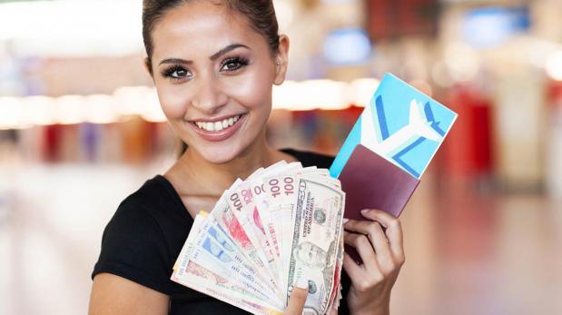 TravelersBox: el cajero que convierte tu dinero en crédito