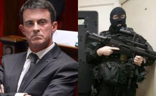 """""""Francia está bajo una amenaza larga y permanente"""""""