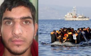 Dos de los suicidas de París llegaron a Francia desde Grecia