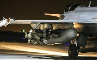 ¿Son efectivos los bombardeos contra el Estado Islámico?