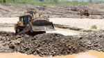 Piden que se priorice protección de vidas en obras por El Niño - Noticias de ficha técnica