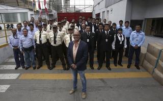 """Liderman: """"Colombia y Centroamérica nos llaman la atención"""""""