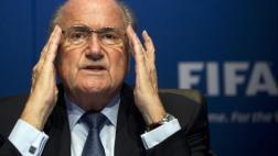 """Joseph Blatter fue dado de alta: """"Estuve cerca de la muerte"""""""