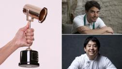 Premios Luces: los nominados en las categorías gastronómicas