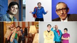 Premios Luces 2015: los nominados en las categorías de TV
