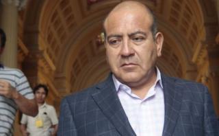 Desestiman pedido de Rivera Ydrogo de anular investigación