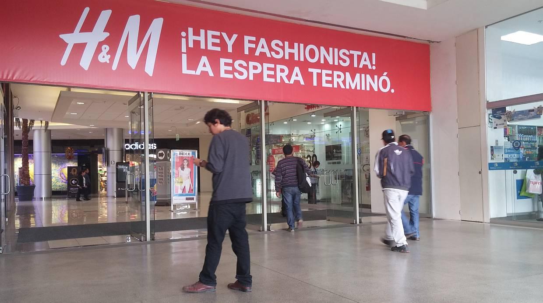 H m en plaza norte estos son los productos que ofrecer - H m plaza norte ...