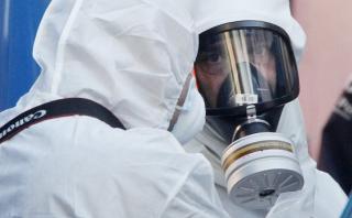 Alerta en Bélgica: Polvo blanco en mezquita resultó ser harina