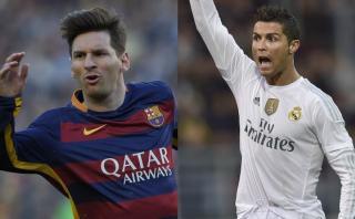 Balón de Oro: Lionel Messi y Cristiano Ronaldo son favoritos