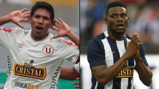 La 'U' clasificó a la Sudamericana; Alianza perdió la chance
