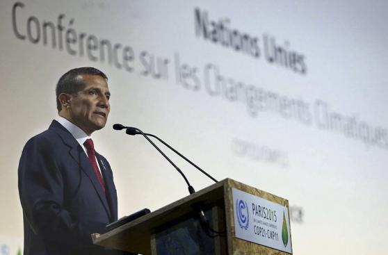 COP21: Inició la trascendental cumbre del clima en París