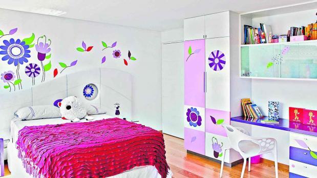 Cl set refresca el estilo de tu cuarto con nuevas puertas for Puertas para cuartos