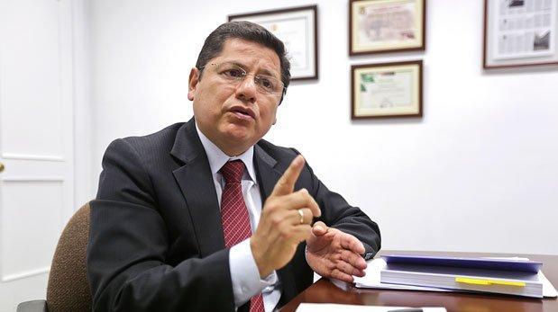 Defensoría vigilará neutralidad de funcionarios en comicios