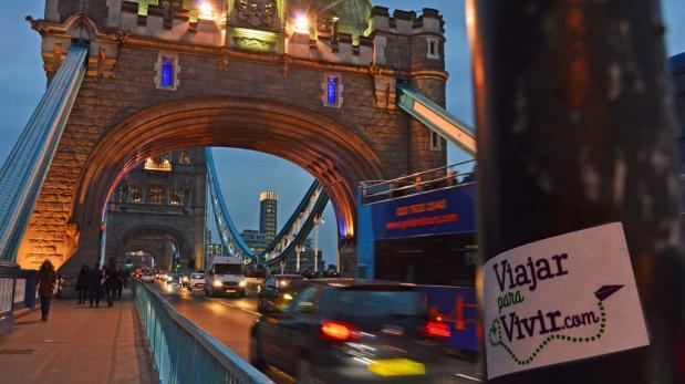 [Blog] Londres, una ciudad que encanta y enloquece