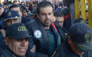 Bolivia aprueba ampliar extradición de Martín Belaunde Lossio