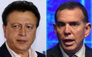 Arrestan a los presidentes de Conmebol y Concacaf en Zúrich